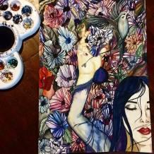 Amor e Flores