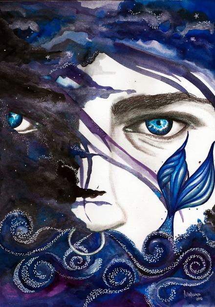 Neptune eyes